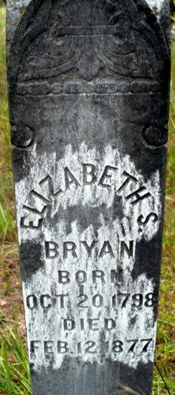 Elizabeth Spann <i>Regan</i> Bryan