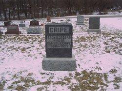 Editha E Eady <i>Stoops</i> Cripe