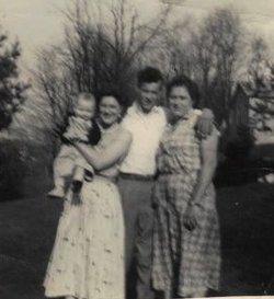 Rhoda Belle <i>Wolfe</i> Lewis