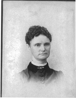 Elizabeth Agnes <i>Kendall</i> Smith