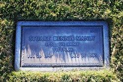 Stuart Dennis Manly
