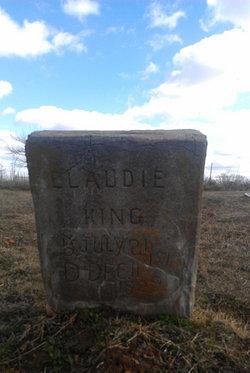 Elaudie King