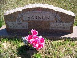Henry Fornie Varnon