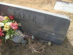 Nannie A. Baker