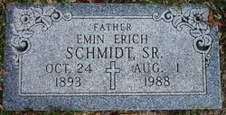 Emin Eric Schmidt