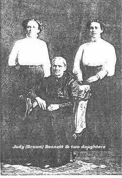 Judy A Juda <i>Brown</i> Bennett