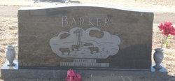 Margarette Lois Short <i>Atha</i> Barker