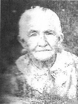 Caroline Manley <i>Smith</i> Coker