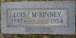 Mary Lois McKinney