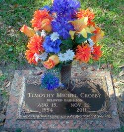 Timothy Michel Tim Crosby