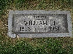 William Henry Aldinger