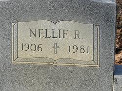 Nellie <i>Rice</i> Rucker