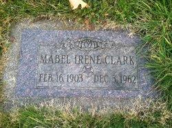 Irene Kathryn Mabel <i>Keith</i> Clark