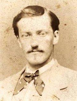 Lafayette Penn Rodes