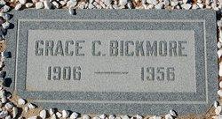 Grace <i>Church</i> Bickmore