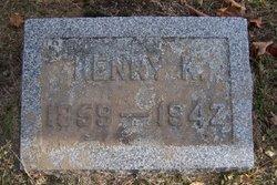 Henry K. DeGear