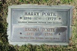 Harry Porte