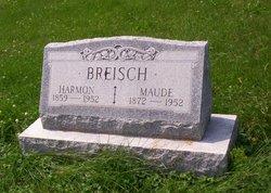 Mary Maude <i>Cotner</i> Breisch