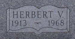Herbert Vernon Allison