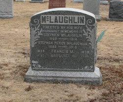 Margaret Mary <i>Crowley</i> McLaughlin