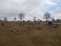 Clayton Township Cemetery