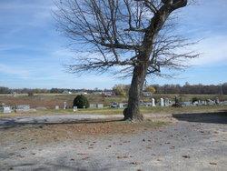 Lusk Chapel United Methodist Church Cemetery