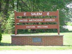 Salem United Methodist Episcopal Cemetery