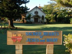 Sacred Hearts of Jesus and Mary Catholic Cemetery