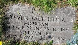 Spec Steven Paul Linna