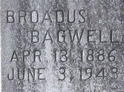 James Broadus Bagwell