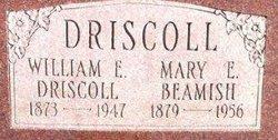 William Edward Driscoll