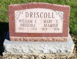Mary Elizabeth <i>Beamish</i> Driscoll