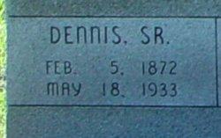 Dennis Anderson, Sr