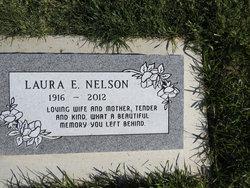 Laura Emma <i>Conrad</i> Nelson