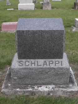 John Schlappi