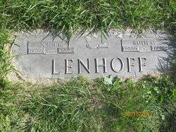 John Ronald Lenhoff