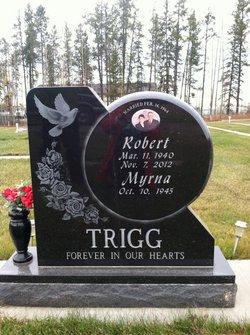 Robert Trigg