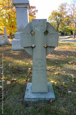 Emma M Hillard