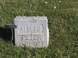 Peter Alberg