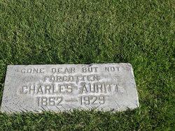 Charles Auritt