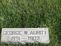 George W Auritt