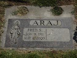 Fred Araj