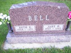 Ruth E. <i>Rafferty</i> Bell