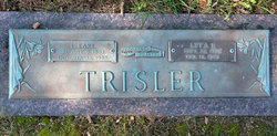 Leta Fern <i>Smith</i> Trisler