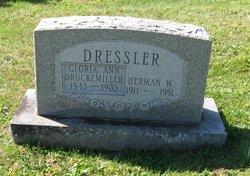 Herman W. Dressler