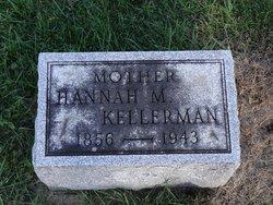 Hannah M. Kellerman