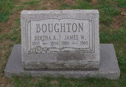 James Warren Boughton