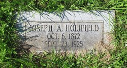 Joseph A Holifield