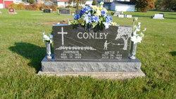 Artie Francis Brownie <i>(Reffitt</i> Conley