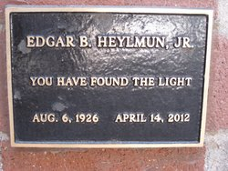 Edgar B. Heylmun, Jr